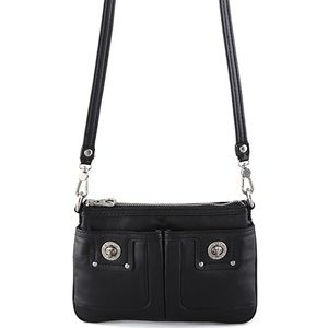 Marc by Marc Jacobs Totally Turnlock Percy Bag